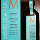 MOROCCON OIL: TREATMENT FOR ALL HAIR TYPES 3.5 OZ
