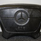 MERCEDES BENZ 300 SE W140 STEERING WHEEL AIR BAG