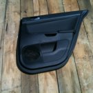 08 LANCER EVOLUTION MR PASSENGER DOOR PANEL REAR