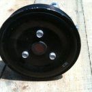 LANCER EVOLUTION MR POWER STEERING PUMP 2008 MR