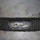 1999-2004 FORD MUSTANG V6 UPPER BILLET GRILLE: FACTORY