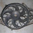 1999-2004 FORD MUSTANG V6 RADIATOR CONDENSER FAN