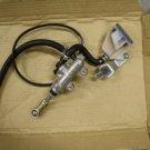 03-04 HONDA CBR600RR 600 RR REAR BRAKE MASTER CYLINDER