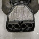 02 HONDA CBR 600 F4i AIRBOX COMPLETE WITH INTAKE TUBES