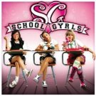 The School Gyrls CD - School Gyrls