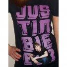 Justin Bieber Glow T-Shirt
