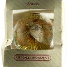 Hallmark Keepsake Ornament Angels 1983 QX2197