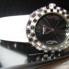 PIPPO Italia Ladies Swiss Watch with 1ctw Genuine Clean Diamonds