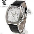 Luxess Men's Swiss chronograph watch
