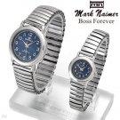 MARK NAIMER His & Hers Designer Watch Set