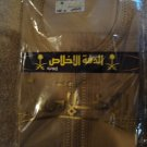 Free Shipping Thobe Thoub Robe BROWN Men Daffah Dishdasha Arabian