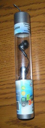 FREE SHIPPING Digital IN EAR Earphone in ear earbud for mp3/mp4 /IPOD/3.5MM