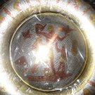 FREE SHIPPING Ancient Egypt Pharaoh 3pharos  DECOR Bronze Plate