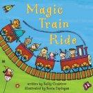 Magic Train Ride (Paperback)