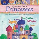 The Barefoot Book of Princesses (Hardcover with Story CD)