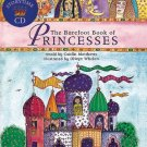 The Barefoot Book of Princesses (Paperback with Story CD)