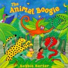 The Animal Boogie (Paperback)
