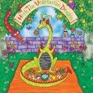 Herb, The Vegetarian Dragon (Hardcover)