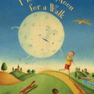 I Took the Moon for a Walk (Hardcover)