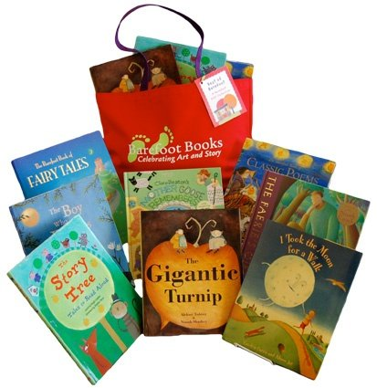 Best of Barefoot Gift Collection