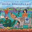 Asian Dreamland CD
