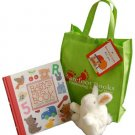Barefoot Books for Baby Gift Set