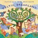 Celtic Dreamland CD