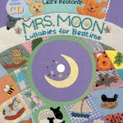 Mrs. Moon (Hardcover with Lullaby CD)
