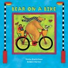 Bear on a Bike (Board Book)