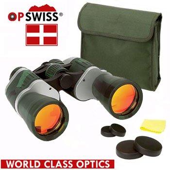 Binoculars by Swiss
