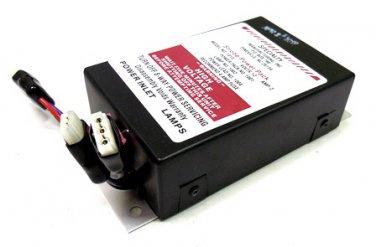 SPECIALTY STROBE POWER PACK MODEL 205