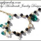 ''Sea Passion'' Bracelet