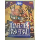 Complete Basketball Reference-C D Rom-94/95 Edition-NIP