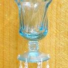 Vintage Sundae Glass Windchime