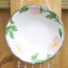 Franciscan Desert Rose Berry Bowl Windchime