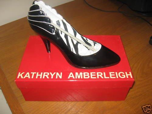 Kathryn Amberleigh Shorty Dress Shoes