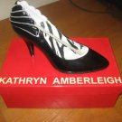 Kathryn Amberleigh Shorty Dress Shoes