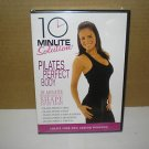 10 Minute Solution: Pilates for Perfect Body - New