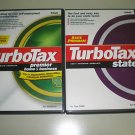 2002 TurboTax® Premier Home & Business + State/Window