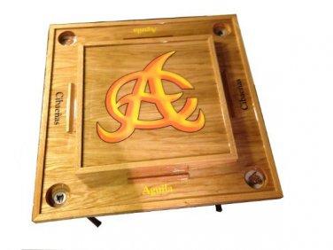 Aguila Sibaeña Domino table
