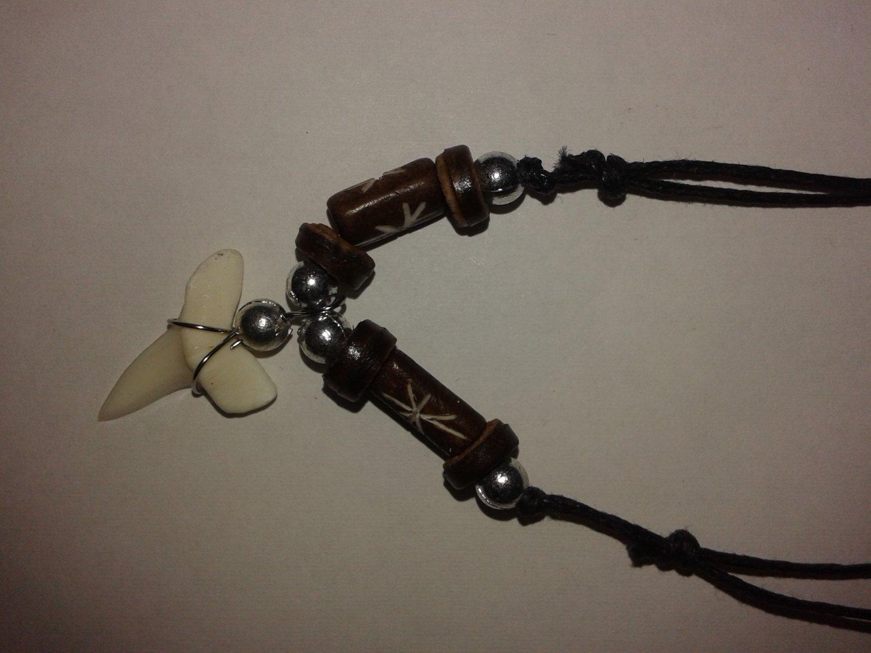 Teeth Necklace