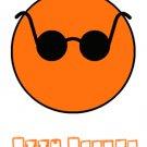 Ozzy Orange! (T-Shirt)