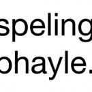 Spelling Phayle