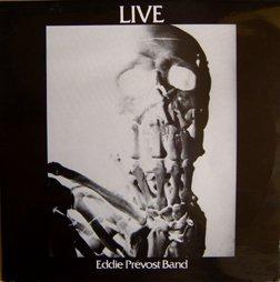 Eddie Prevost Band