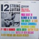 Billy Strange