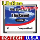 FileMate 16GB 466X UDMA Fast CF Compact Flash Card Hi-Speed 70M/S 16G 16 GB G \ CF-16GB466X-FM-RE