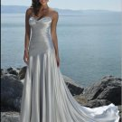 Free shipping Gorgeous Wedding Dresses for Brides Custom