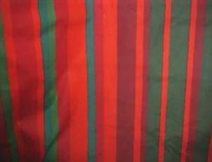 """Marimekko Onnellinen 1 Yd Cotton Fabric 57"""" W Stripe"""