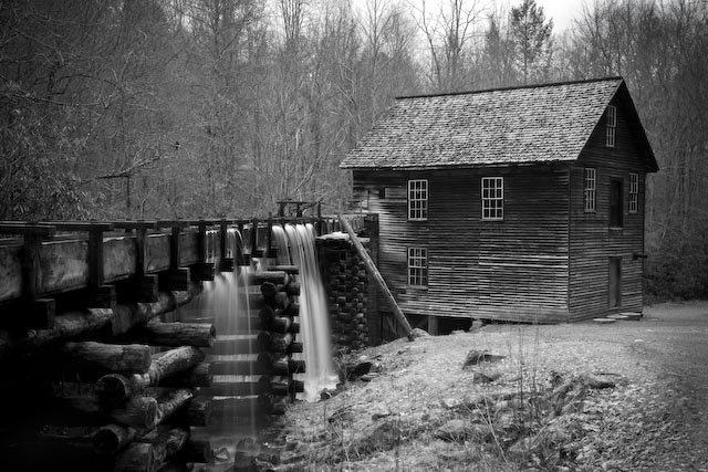 Mingus Mill-8x12