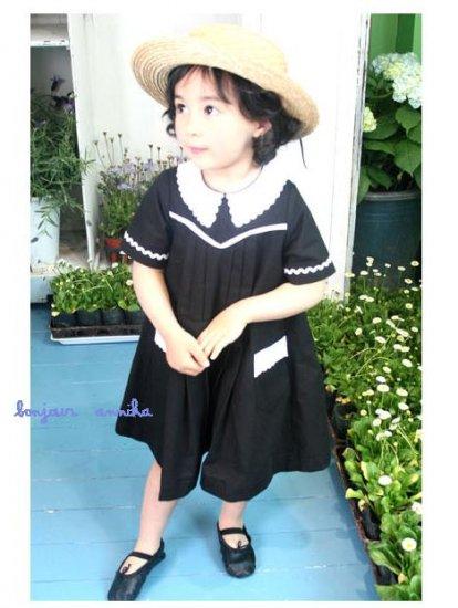 girls formal black dress 2T,3T,4T, 6 NEW